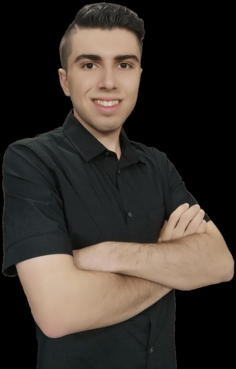 Riccardo Riggi - Junior Web Developer